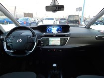 Citroen Grand C4 Picasso EHDi 115 Intensive/Best Collection 7M| img. 24