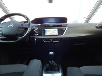 Citroen Grand C4 Picasso EHDi 115 Intensive/Best Collection 7M| img. 27