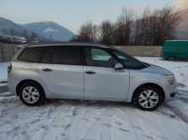 Citroen Grand C4 Picasso EHDi 115 Intensive/Best Collection 7M| img. 4