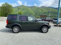 Land Rover Discovery 2.7 TDV6 S A/T  img. 3