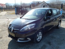Renault Grand Scénic III 1.5 dCi Dynamique 7m  img. 3