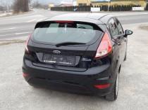 Ford Fiesta 1.5 TDCi Duratorq Titanium Plus| img. 5