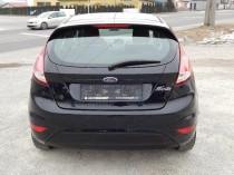 Ford Fiesta 1.5 TDCi Duratorq Titanium Plus| img. 6