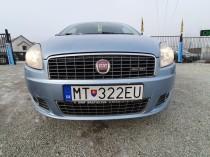 Fiat Linea 1.3 MujtiJet 16v Dynamic| img. 10