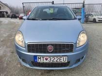 Fiat Linea 1.3 MujtiJet 16v Dynamic| img. 1