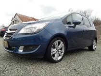 Opel Meriva 1.6 CDTI Cosmo| img. 9