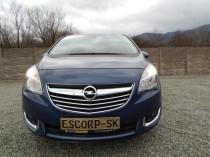 Opel Meriva 1.6 CDTI Cosmo| img. 10