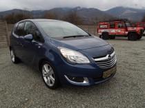 Opel Meriva 1.6 CDTI Cosmo| img. 11