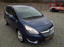 Opel Meriva 1.6 CDTI Cosmo| img. 2
