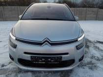 Citroen Grand C4 Picasso EHDi 115 Intensive/Best Collection 7M  img. 1