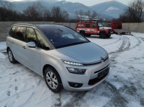 Citroen Grand C4 Picasso EHDi 115 Intensive/Best Collection 7M  img. 2
