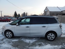 Citroen Grand C4 Picasso EHDi 115 Intensive/Best Collection 7M  img. 8
