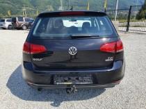 Volkswagen Golf VII 1.6 TDI BMT 110k Comfortline EU6| img. 5