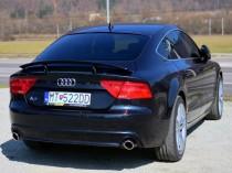 Audi A7 Sportback 3.0 TDI Quattro 313k S-Line| img. 9