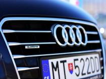 Audi A7 Sportback 3.0 TDI Quattro 313k S-Line| img. 11