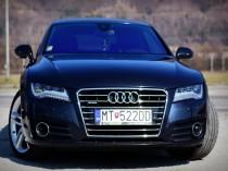 Audi A7 Sportback 3.0 TDI Quattro 313k S-Line| img. 1