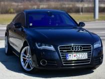 Audi A7 Sportback 3.0 TDI Quattro 313k S-Line| img. 2