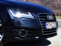 Audi A7 Sportback 3.0 TDI Quattro 313k S-Line| img. 3