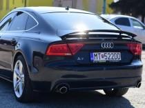 Audi A7 Sportback 3.0 TDI Quattro 313k S-Line| img. 5