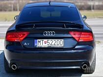Audi A7 Sportback 3.0 TDI Quattro 313k S-Line| img. 8