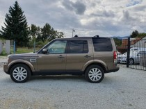 Land Rover Discovery 3.0 SDV6 HSE| img. 9