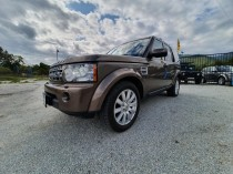 Land Rover Discovery 3.0 SDV6 HSE| img. 11