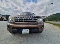 Land Rover Discovery 3.0 SDV6 HSE| img. 12