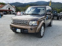 Land Rover Discovery 3.0 SDV6 HSE| img. 1