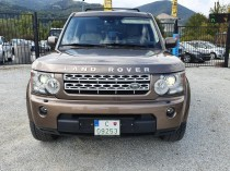 Land Rover Discovery 3.0 SDV6 HSE| img. 2