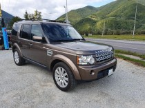 Land Rover Discovery 3.0 SDV6 HSE| img. 3