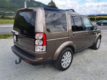Land Rover Discovery 3.0 SDV6 HSE| img. 6