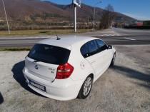BMW Rad 1 116d (E87 mod.07)| img. 9