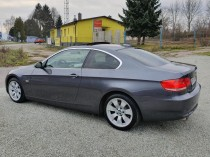 BMW Rad 3 Coupé 325 i A/T  img. 11