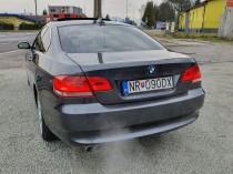 BMW Rad 3 Coupé 325 i A/T  img. 12
