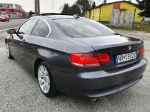 BMW Rad 3 Coupé 325 i A/T  img. 4