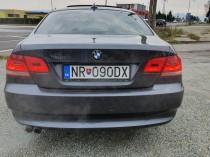 BMW Rad 3 Coupé 325 i A/T  img. 5