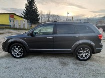 Fiat Freemont 2.0 16V 170k MultiJet Exclusiv 4x4 A/T| img. 10