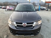 Fiat Freemont 2.0 16V 170k MultiJet Exclusiv 4x4 A/T| img. 12
