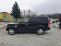 Land Rover Discovery 3.0 SDV6 HSE A/T  img. 10