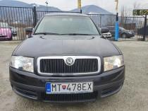 Škoda Superb 1.9 TDI Elegance| img. 9