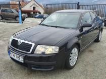 Škoda Superb 1.9 TDI Elegance| img. 10