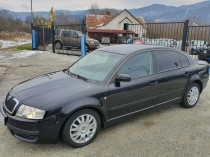 Škoda Superb 1.9 TDI Elegance| img. 11