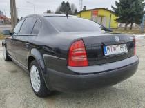 Škoda Superb 1.9 TDI Elegance| img. 12