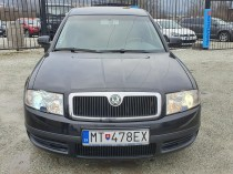 Škoda Superb 1.9 TDI Elegance| img. 1