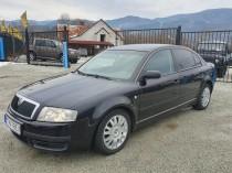 Škoda Superb 1.9 TDI Elegance| img. 2