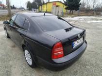 Škoda Superb 1.9 TDI Elegance| img. 4