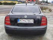 Škoda Superb 1.9 TDI Elegance| img. 5