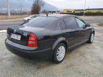Škoda Superb 1.9 TDI Elegance| img. 6