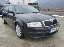 Škoda Superb 1.9 TDI Elegance| img. 8