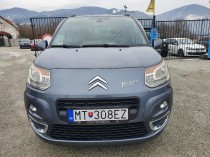 Citroën C3 Picasso 1.6 HDi Exclusive| img. 1